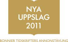 Forsman & Bodenfors tog hem guldet i Nya Uppslag 2011