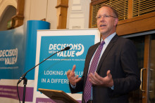 Experts Call for New focus on Value in NHS and Scaling up of Best Practice