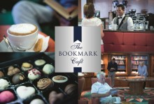 Fred. Olsen Cruise Lines unveils 'The Bookmark Café' across its fleet