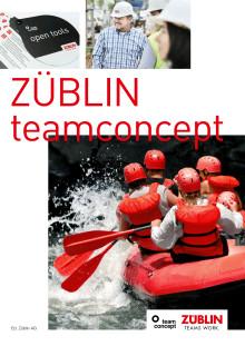 Partneringmodell  ZÜBLIN teamconcept