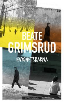 Beate Grimsruds nye roman får flotte anmeldelser i Sverige. På norsk i august.