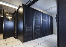 Nyt datacenter giver store energibesparelser