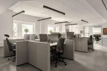 Hållbara kontor handlar också om hållbara individer