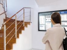 HL komm und Tele Columbus statten WG Freiheit mit 500 Smart Infoscreens aus