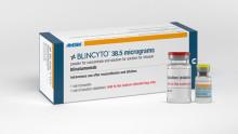 Blincyto godkänt för behandling av MRD-positiv leukemi
