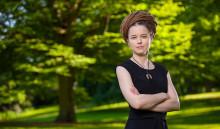 Kulturminister Amanda Lind och Frida Edman inviger Bokmässan Play