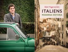 Italienexpert ger ut ny och högaktuell bok om landets brokiga, moderna historia