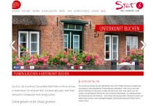 www.sylt.de – Urlaub auf den ersten Klick