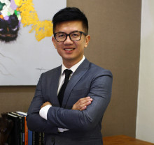 Interview with Aesthetic Doctor, Dr Ivan Puah of Amaris B. Clinic