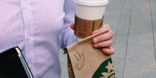 Starbucks <3 Karma