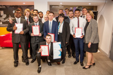 GTR hires 10 from Prince's Trust training programme