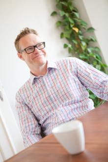 Ulf Thysell tillträder som ny VD för NSVA den 1 oktober