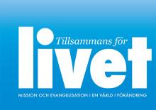 Tillsammans för livet: Mission och evangelisation i en värld i förändring