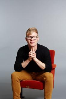 Årets körledare 2018 – Alexander Einarsson