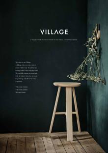 Village SS2018
