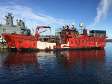 Extensive modernisation of group 3 vessels