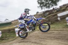 モトクロス世界選手権 MXGP Rd.14 7月22日 チェコ