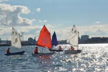 Buchungsstart für das Segel-Camp 24/7 - Kurse und Angebote ab 10.März online