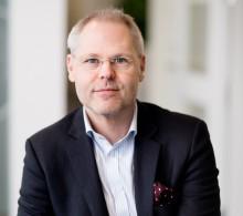 Fredrik Strandlund ny chef för GTT:s försäljningsverksamhet i Sverige