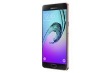 Mer stil i hverdagen med den nye A-serien fra Samsung