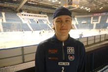 Så kombinerade Gustav drömmen om NHL med sina studier