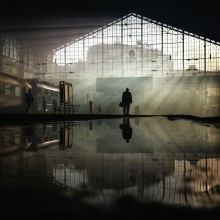 Suomalaiset Pohjoismaiden innokkaimpia osallistujia Sony World Photography Awards -valokuvakilpailun mobiililaitekategoriaan