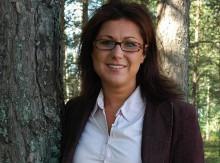 Linda Lejderud, Alnö, ny ledamot i Norrmejeriers styrelse