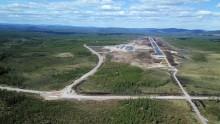 Scandinavian Mountains Airport erhåller flygplatskod