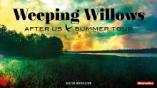 Weeping Willows till Frimis Park den 13/6!