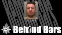 Woking drug dealer behind bars