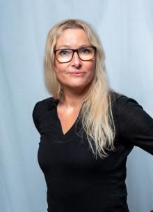 Helena Ahlgren