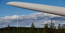 Nytt stort vindkraftuppdrag för Svevia