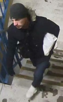 CCTV appeal for witnesses to assault - Slough