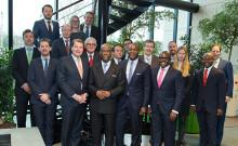 Swedfund investerar i Access Bank för att stötta jordbrukssektorn i Nigeria