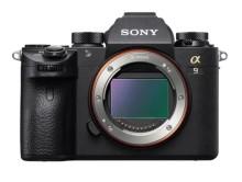 Sony přichází se zásadní aktualizací softwaru pro fotoaparát α9