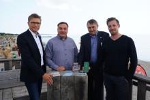 Kurkarte per Smartphone: Tourismus-Service Fehmarn testet Kurkarten-App WELCMpass