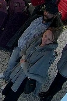CCTV image released following theft – Wokingham