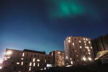 Studenter sparer 11.000 tonn CO2 med Samskipnadens nye kraftavtale