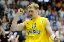 Nu släpps biljetterna till basketlandslagets EM-kvalmatcher i Borås