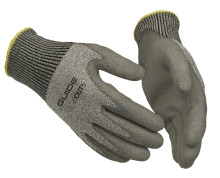 Answer the phone and surf with gloves on - Guide now has touch-function gloves