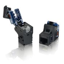S-One, ny konnektor for raskere installasjon