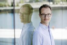 Formidlingsekspert Åsmund H. Eikenes med siste nytt innan kreftforsking