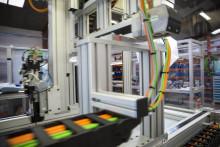 Flere maskinbyggere uddanner sig i software til automation