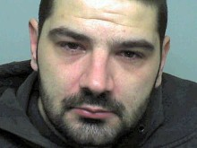Police looking for wanted man Thomas Keatley