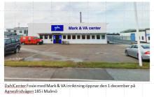 Dahl öppnar nytt center i Malmö med specialinriktning på Mark & VA