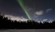 Last chance to chase the 'Northern Lights' with Fred. Olsen Cruise Lines!