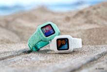 Garmin vívofit jr. 3: le nouveau bracelet connecte dedie aux enfants