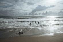 Von A wie Antarktis bis B wie Bali: Der #alphaddicted Koffer reist zurück in die Sonne