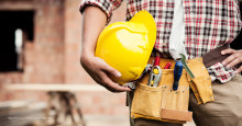 Knapp jeder fünfte Nutzer von Gelbe Seiten sucht nach einem Handwerker