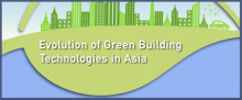 Evolution of Green Building Technologies in Asia [Infographic]
